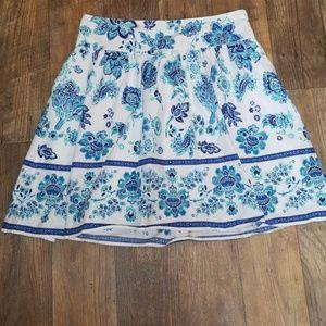 Fashion Bug sz 16 Skirt